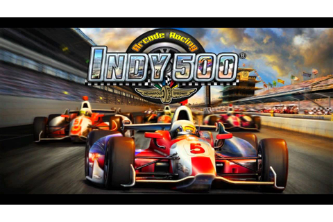 Indy 500 Arcade Racing (ANDROID) - Race 1 Theme - YouTube