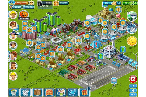 Games Like Airport City - Virtual Worlds for Teens