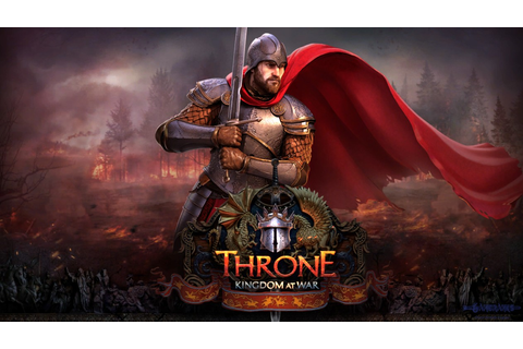 Throne: Kingdom at War Review | Game Rankings & Reviews
