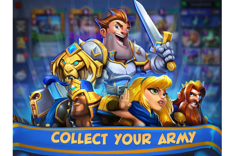 Hero Academy 2 APK Download - Free Strategy GAME for ...