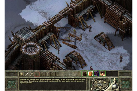 Icewind Dale 2 Game - Free Download Full Version For PC