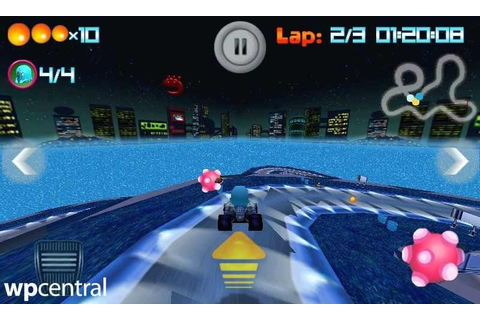 Pac Man World Rally Download Free Full Game | Speed-New