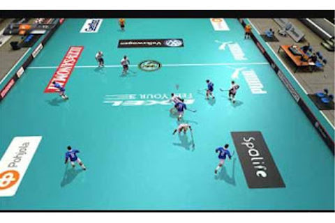 Download Floorball League 2011 (FBL) (PC/REPACK/ENG) Full ...