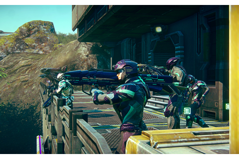 Download PlanetSide 2 Full PC Game