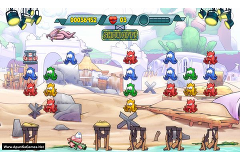 Doughlings: Invasion PC Game - Free Download Full Version