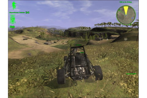 Delta Force Xtreme (2005) - PC Review and Full Download ...