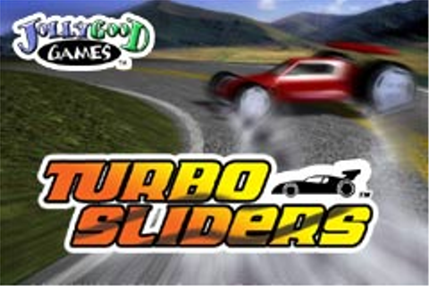 Jollygood Games Releases Racing Game Turbo Sliders for ...