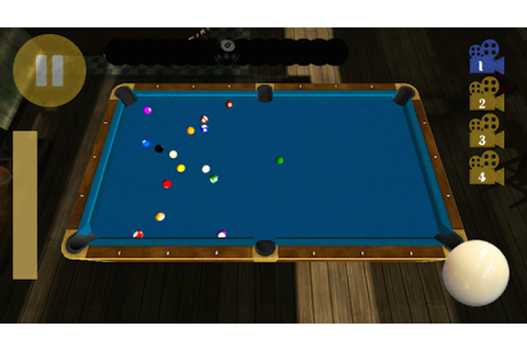 Game Pocket Pool 3D APK for Windows Phone | Android games ...