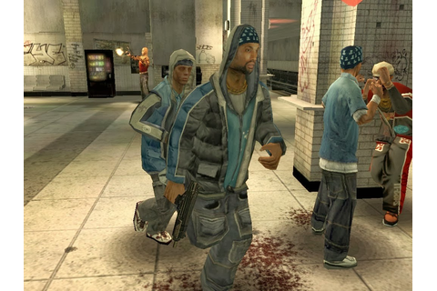 Crime Life Gang Wars Free Download PC Game Full Version