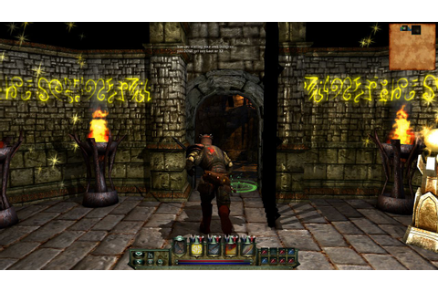 Dungeon Empires – 3D Browser-Based Dungeon Game – The ...