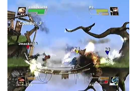 Small arms xbox 360 (2015) - YouTube