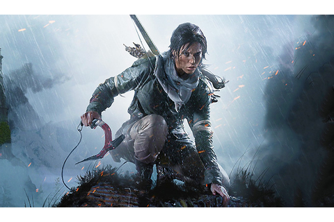 New Tomb Raider Game To Be Revealed (And Possibly Shipped ...