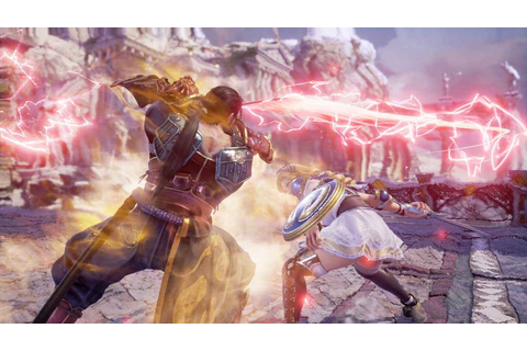 Soul Calibur 6 Move List For All Characters - PlayStation ...