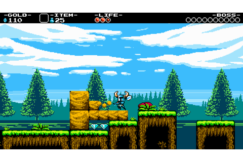 CONTACT :: Shovel Knight full game free pc, download, play ...