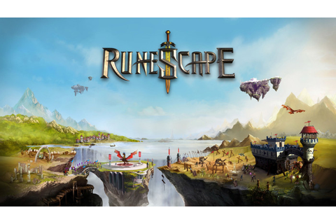 Best Games Like Runescape - Top 5 List for 2018 - The ...