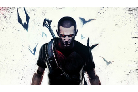 inFAMOUS 2: Festival of Blood - Trophy Guide - Just Push Start