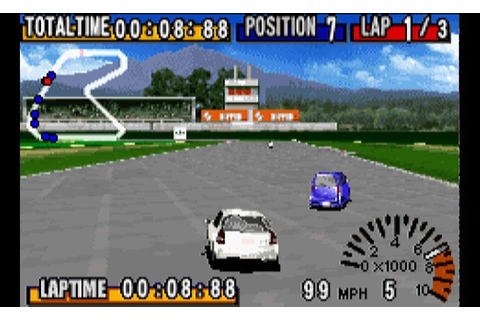 Play GT Advance – Championship Racing • Game Boy Advance ...