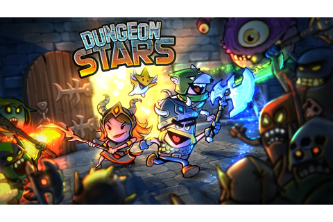 Dungeon Stars preview: Rage-bonk your way to adorable ...