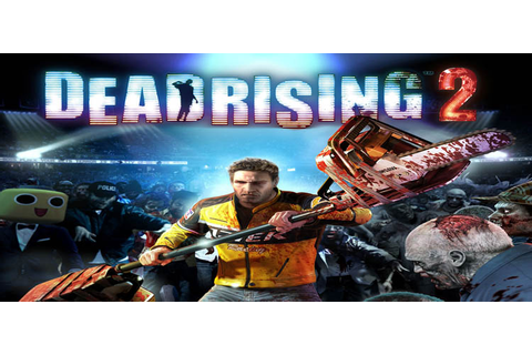 Dead Rising 2 Free Download Full PC Game FULL Version