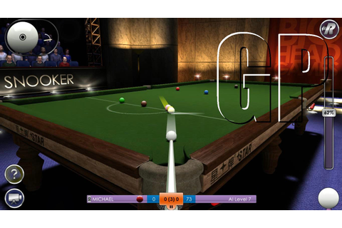 Download Cue Club Snooker Game For PC ~ Free PC Game ...