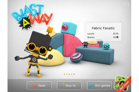 App Shopper: Blast-A-Way (Games)