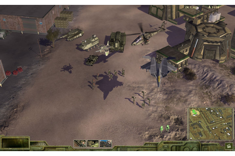 Universe at War: Earth Assault Windows, X360 game - Mod DB