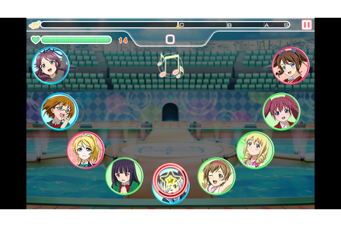 Love Live! School Idol Festival: Tips, tricks, and ...