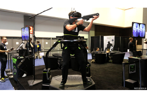 How Virtual Reality Can Impact the Gaming Industry