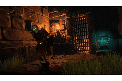 Underworld Ascendant [Pre-order Steam CD Key] for PC - Buy now