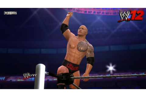 WWE 12 Free Download For Pc Full Version - Big Download ...