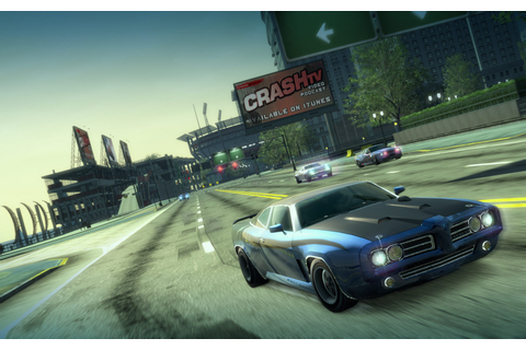 Download Burnout Paradise: The Ultimate Box Full PC Game