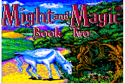Download Might and Magic II: Gates to Another World - My ...