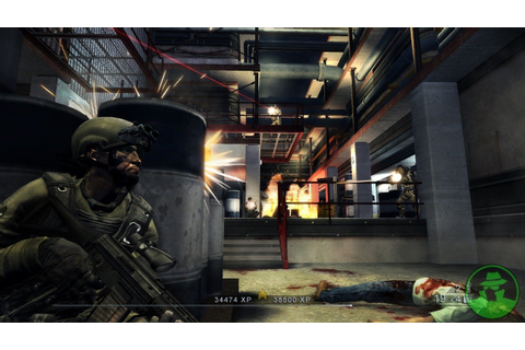 Rainbow Six Vegas 2 Screenshots, Pictures, Wallpapers - PC ...