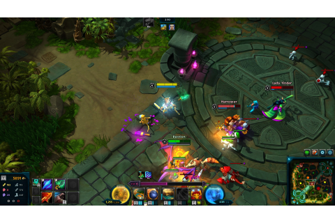 Which MOBA is right for you? | PCGamesN