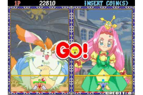 Puchi Charat - Taito Legends 2 (PC) 1997 - YouTube