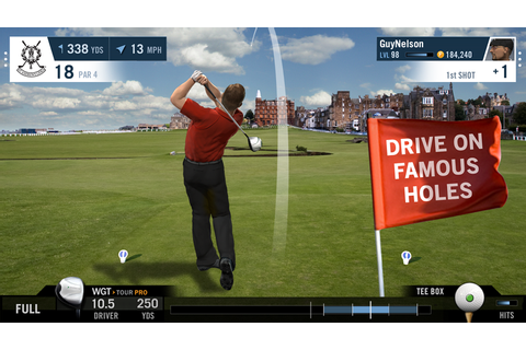 Free Sky Sports Virtual Golf Game | Golf News | Sky Sports