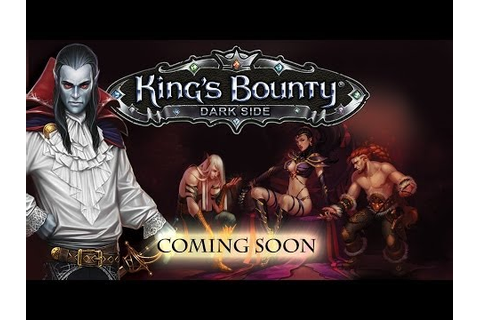 Buy Kings Bounty - Dark Side on PC | Free UK Delivery | GAME