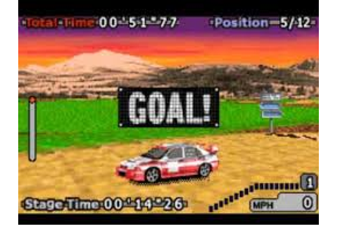 GT Advance 2 - Rally Racing | Gbafun is a website let you ...