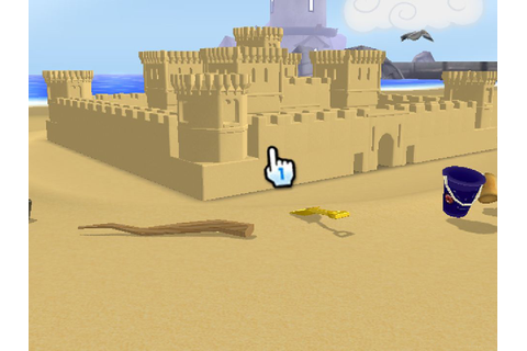 Sandy Beach (WiiWare) News, Reviews, Trailer & Screenshots