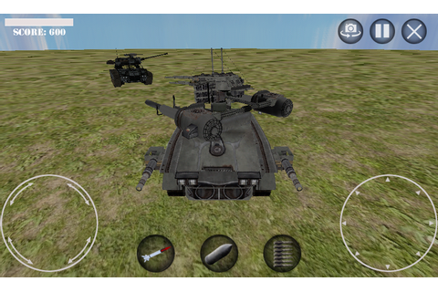 Battle of Tanks 3D War Game - Android Apps on Google Play