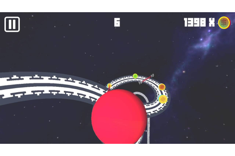 IMPOSSIBLE ROLLING ROAD *iOS & Google Play Game* - YouTube