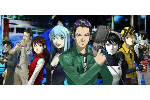 Review: Shin Megami Tensei: Devil Summoner: Soul Hackers ...