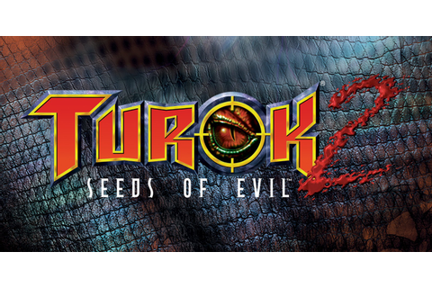 Turok 2: Seeds of Evil | Nintendo Switch download software ...