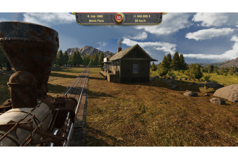 Railway Empire reveals its first Gameplay Trailer before ...