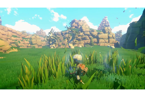 Yonder: The Cloud Catcher Chronicles - Release Date ...
