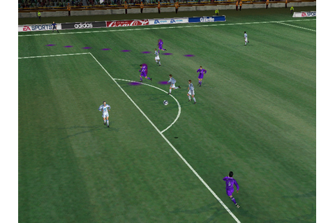 Free Download PC Games and Software: Fifa Football 2002 Game