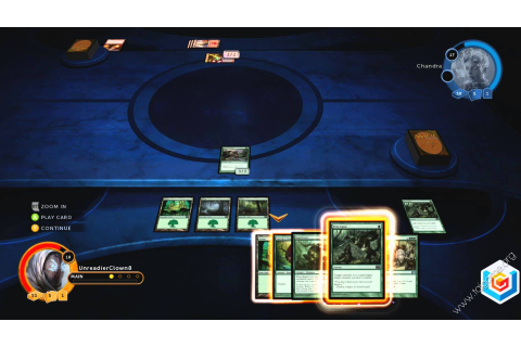 Magic: The Gathering - Duels of the Planeswalkers 2014 ...