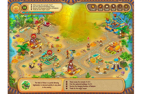 Download game The Great Empire: Relic Of Egypt | Download ...