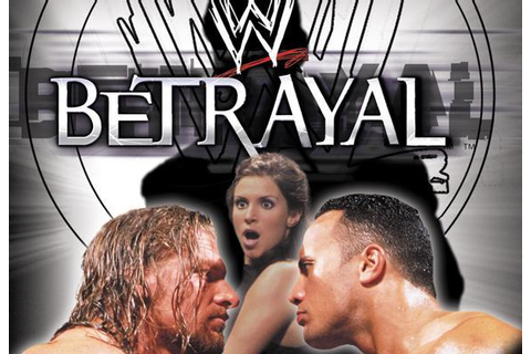 WWF Betrayal - WWE Games Database