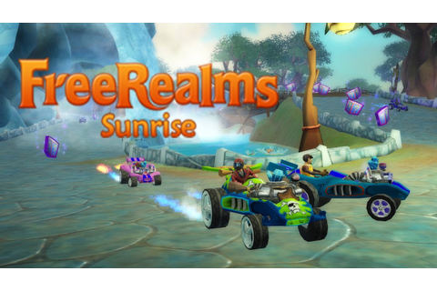Free Realms is Returning?! - Free Realms Sunrise - YouTube